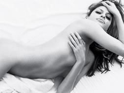 Eva mendez escenas de desnudos