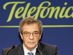 Telefónica cobrará 0,50 céntimos a todos sus clientes por la identificación de llamadas