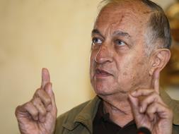 Juan Goytisolo gana el Premio Nacional de las Letras