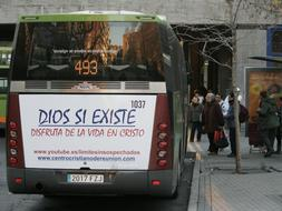 autobusus creyentes