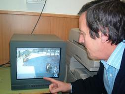 Italia quiere instalar cámaras en las aulas contra el acoso