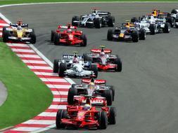 Ecclestone ya no quiere un gran premio en Turquía