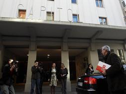 El PSOE gallego teme que la denuncia de despilfarro pase factura el 1 de marzo