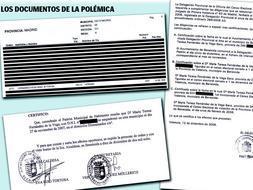 La resolución que permitió votar a De la Vega en Valencia no se publicó en el BOE