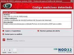 Empresas, gobiernos y usuarios de todo el mundo, en alerta por el peligro virus Conficker