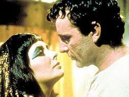 En busca de la tumba de Cleopatra y Marco Antonio