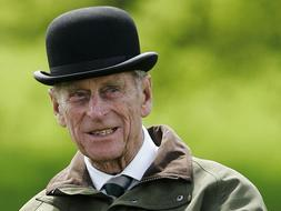 Duque de Edimburgo Récord de consorte