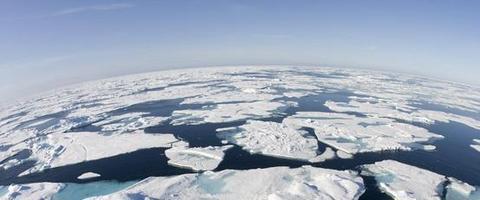 cambio climático, detección CO2