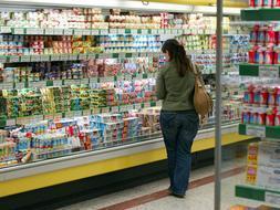Los grandes descuentos en productos azucarados fomentan la obesidad