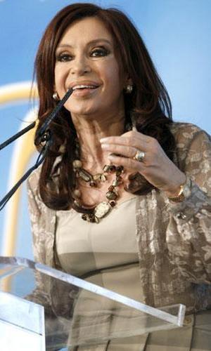 La decadencia del imperio Kirchner