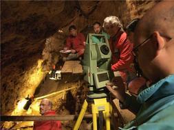 Hallan un nuevo cráneo humano de 500.000 años en Atapuerca
