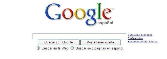 Google contraataca con una versión mejorada de su buscador