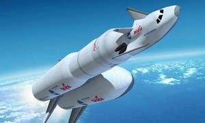 La NASA impulsa el programa para enviar �taxis� al espacio