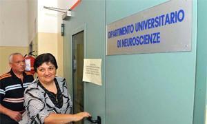 Una mujer paralítica vuelve a caminar tras visitar Lourdes
