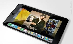 Un tablet de Apple, la nueva obsesión de Steve Jobs