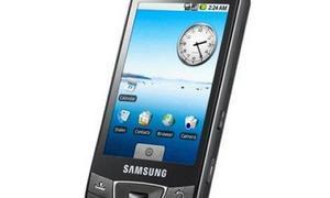 Samsung lanza en España Galaxy, su primer móvil Android