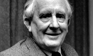 Tolkien, el señor de los espías