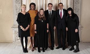Las hijas de zapatero