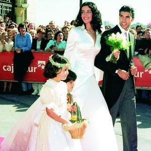 Cayetano rivera y blanca romero la nulidad matrimonial for Blanca romero foto padre de su hija