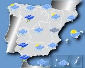 Semana de paraguas en toda Espaa  Sociedad  Sociedad  ABCes