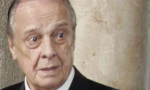 Se agrava el estado de salud de Sabino Fernández Campo