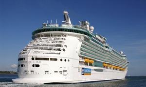 El crucero más grande del mundo ya surca los mares
