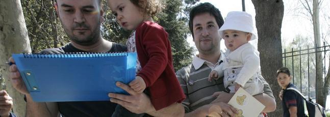 Adopciones: Desde Rusia con amor