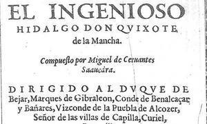 La Biblioteca Cervantes apuesta por el «e-book»