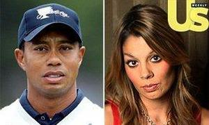 El nuevo problema de Tiger Woods: nueva clave para el escándalo
