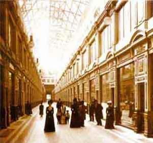 Nevsky Prospects: desde Rusia con amor… y con la mejor literatura
