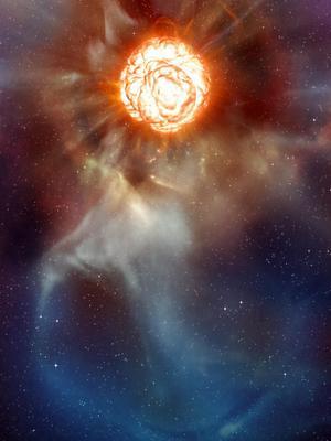 Así morirá nuestro Sol