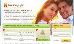 Una red social de «guapos» expulsa a 5.000 miembros por «gorditos»