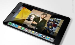 Se filtran los primeros detalles del tablet de Apple