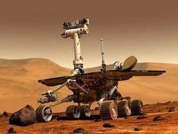 El Spirit no volverá a rodar por Marte