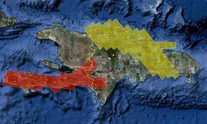 Radares de la NASA vigilarán Haití para detectar a tiempo nuevos terremotos