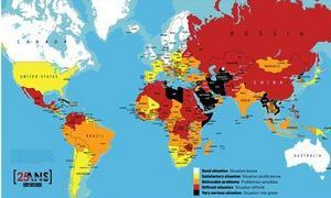 Más blogueros detenidos en 2009