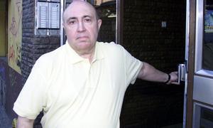 Luis Roldán: la turbulenta carrera del hijo de un taxista