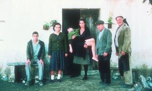 """Mario Camus: «Nos dio la clave para adaptar """"Los santos inocentes""""»"""