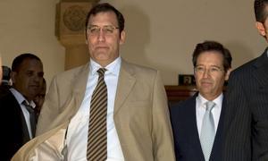 El juez Velasco ordena detener a los 13 miembros de ETA y las FARC  procesados