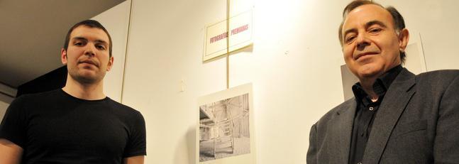 Juan baraja premio de fotograf a del colegio de arquitectos toledo toledo - Colegio arquitectos toledo ...
