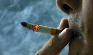 ¿Por qué los no fumadores desarrollan cáncer de pulmón?