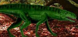 Por qué los dinosaurios dominaron la Tierra