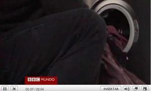 Un vídeo sobre la crisis española arrasa en la BBC