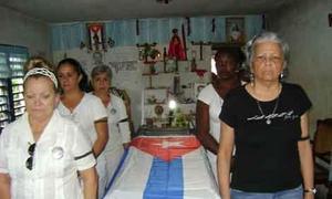 El Gobierno concede la nacionalidad española a una disidente  cubana