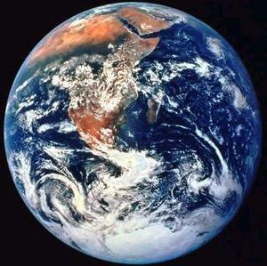 ¿Ha entrado la Tierra en la era del Antropoceno?