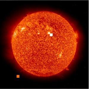 La mayor tormenta solar en 500 días inquieta a los científicos