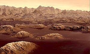 La vida en Titán sería apestosa y explosiva
