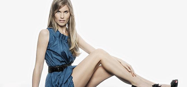 Helen  Swedin desvela sus secretos de belleza