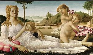 La  National Gallery exhibe las obras de arte mejor falsificadas