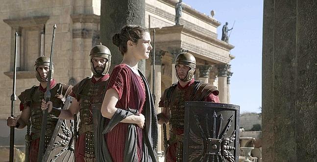 Hipatia de Alejandría murió con 60 años